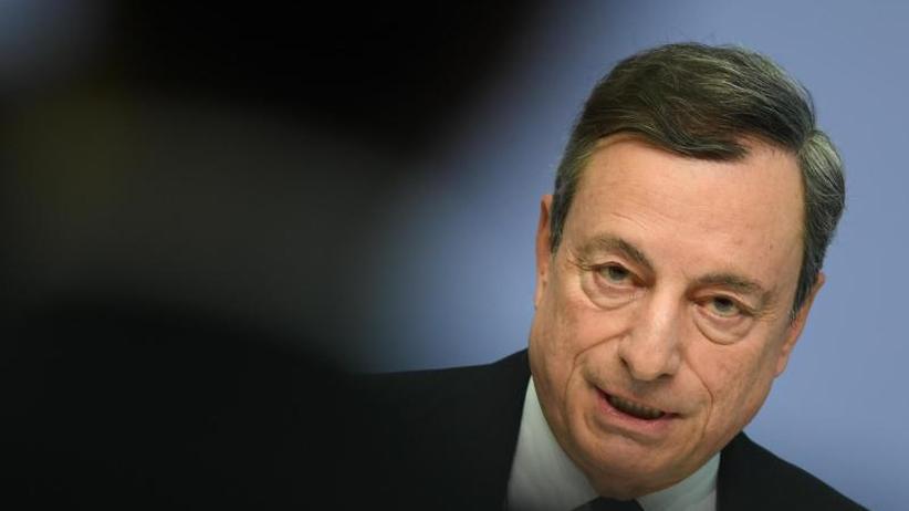 Leitzins noch auf Rekordtiefe: EZB erwartet Ende der Anleihenkäufe zum Jahresende 2018