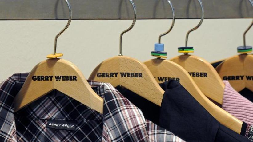Jobabbau: Gerry Weber kommt nicht aus der Krise