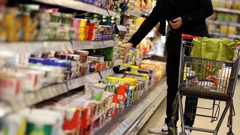 Benzin und Lebensmittel teurer: Inflation wieder auf über zwei Prozent gestiegen