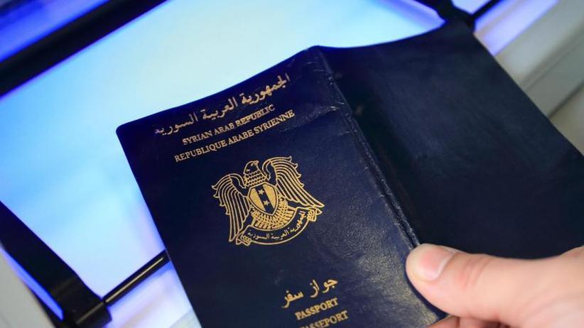 ARD-Umfrage: Mehrheit will Einreiseverbot für Flüchtlinge ohne Papiere