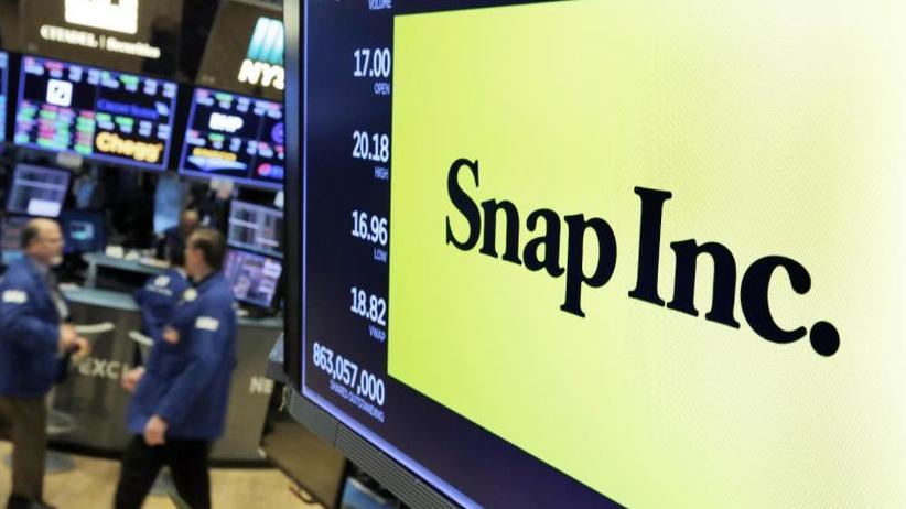SnapKit: Snapchat startet neue Entwickler-Plattform