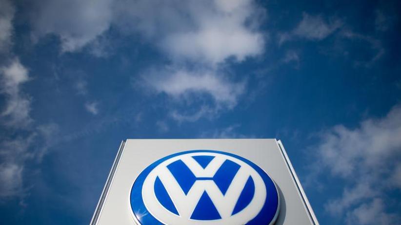 Riesensumme in Diesel-Affäre: Staatsanwaltschaft:Bußgeld-Milliarde schmerzhaft für VW