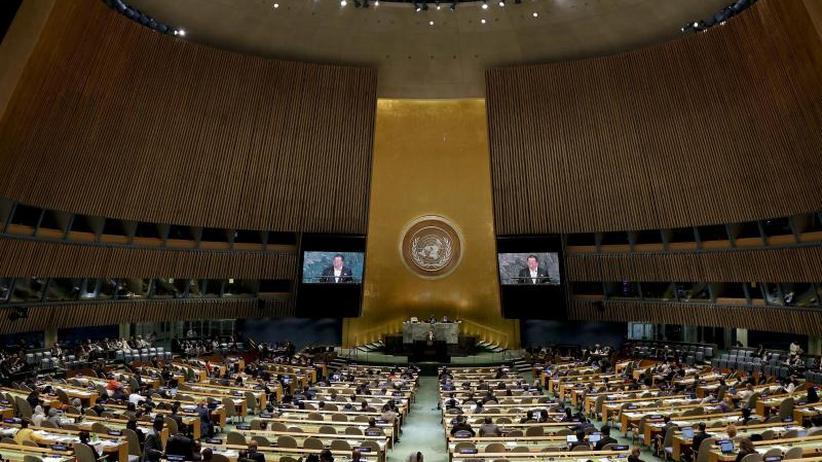 Nahostkonflikt: UN kritisiert Israel wegen Gaza-Gewalt