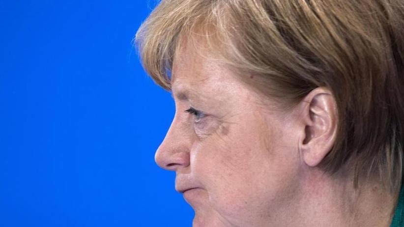 Größte Krise seit 1976: Unions-Machtkampf eskaliert: CSU droht Merkel mit Alleingang