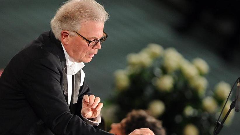Tod mit 71 Jahren: Dirigent Enoch zu Guttenberg gestorben