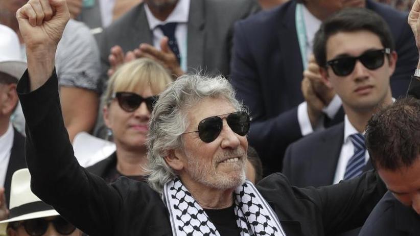 Antisemitismus: Roger Waters geht gegen Münchens OB vor