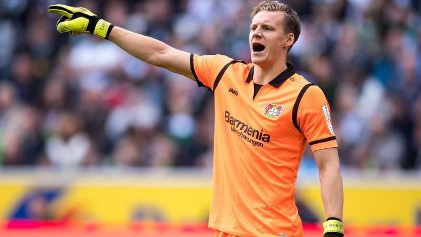 Keeper-Transfer: Leno-Wechsel von Leverkusen zum FC Arsenal perfekt