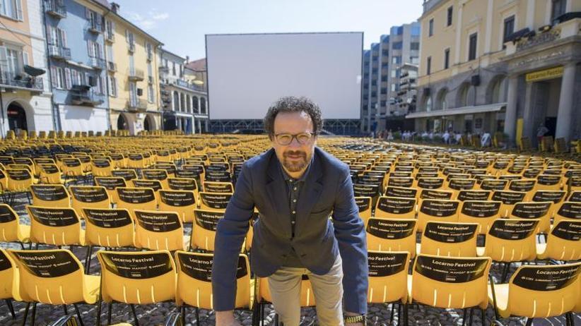 Medienberichte: Locarno-Chef Chatrian soll neuer Berlinale-Direktor werden