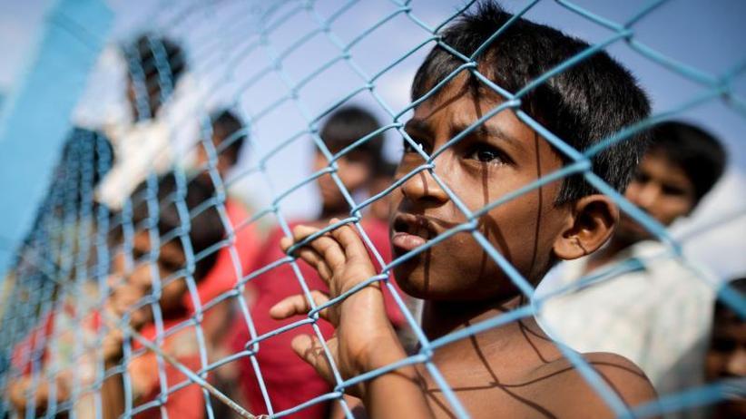 Zahlen von UNHCR: Trauriger Rekord: Nie gab es weltweit so viele Flüchtlinge