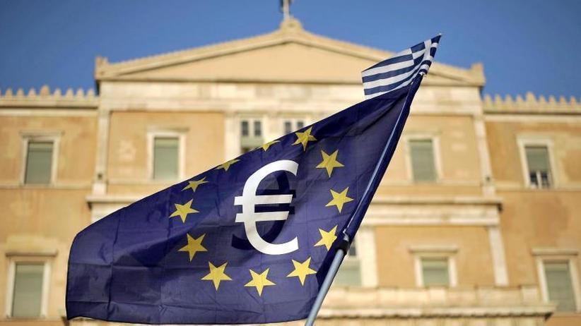 Weitere Schuldenerleichterung?: Griechenland-Hilfe: Deutschland macht 2,9 Milliarden Gewinn