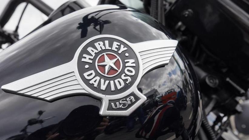 Preiserhöhung vermeiden: EU-Zölle:Harley-Davidson verlagert Produktion aus den USA