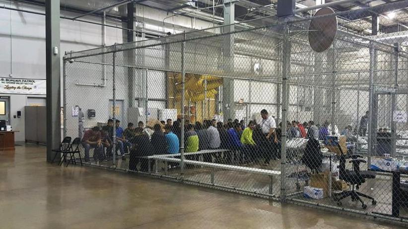 Frist von 30 Tagen: Gericht macht Druck auf Trump: Familien rasch zusammenführen