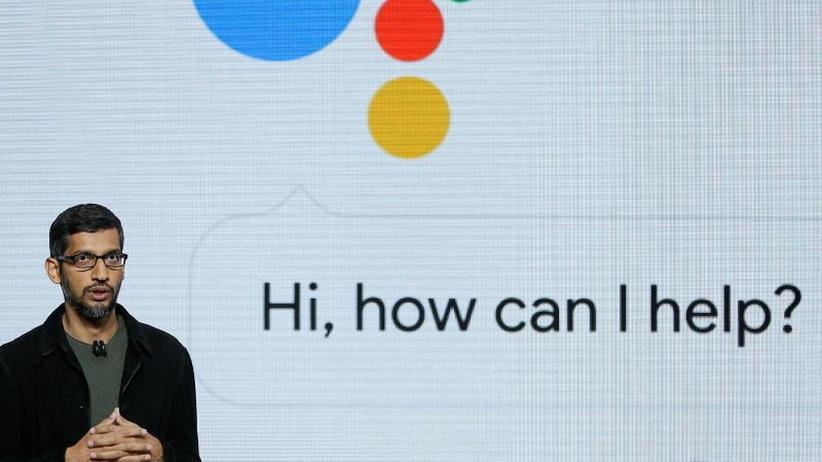 Klingt wie ein Mensch: Googles umstrittene Sprachsoftware Duplex weiter im Test