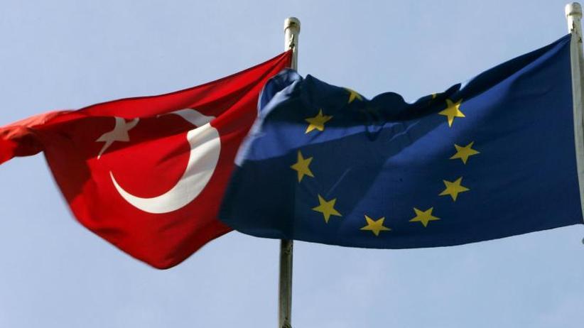 Vorerst keine Verhandlungen: Kein Ausbau der Zollunion: Harter EU-Kurs gegen die Türkei