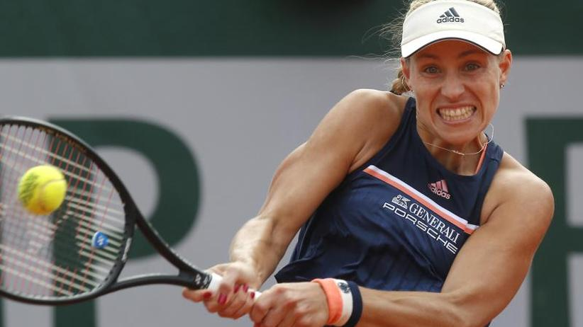 Wimbledon-Generalprobe: Kerber und Mischa Zverev im Eastbourne-Viertelfinale