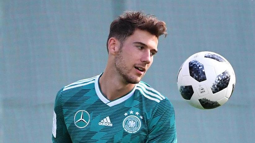 Müller raus, Özil zurück: Mit Goretzka und Süle gegen Südkorea