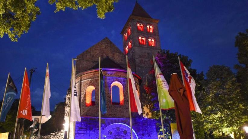 "Freilicht-Festival: Bad Hersfelder Festspiele: ""Peer Gynt"" zum Auftakt"