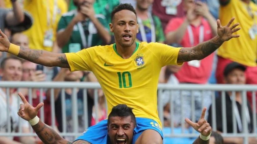 """Viertelfinale gegen Belgien: """"Drama-Queen"""" und Ausnahmekönner: Neymar vor Prüfung"""