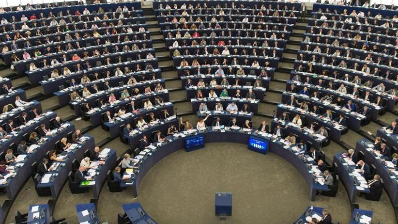 Zunächst keine Upload-Filter: Europaparlament bremst Reform des EU-Urheberrechts aus
