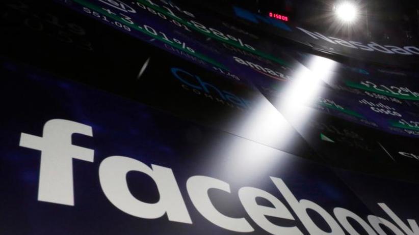 Hassrede: Facebook entfernt Teile von US-Unabhängigkeitserklärung