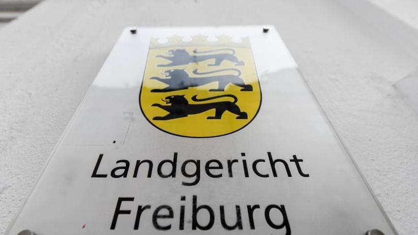 Behörden- und Justizversagen?: Freiburger Missbrauchsprozess prüft Rolle von Jugendamt