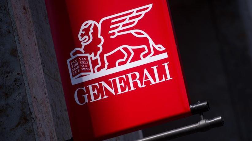 Niedrigzinsen belasten: Generali will deutsche Lebensversicherungstochter verkaufen