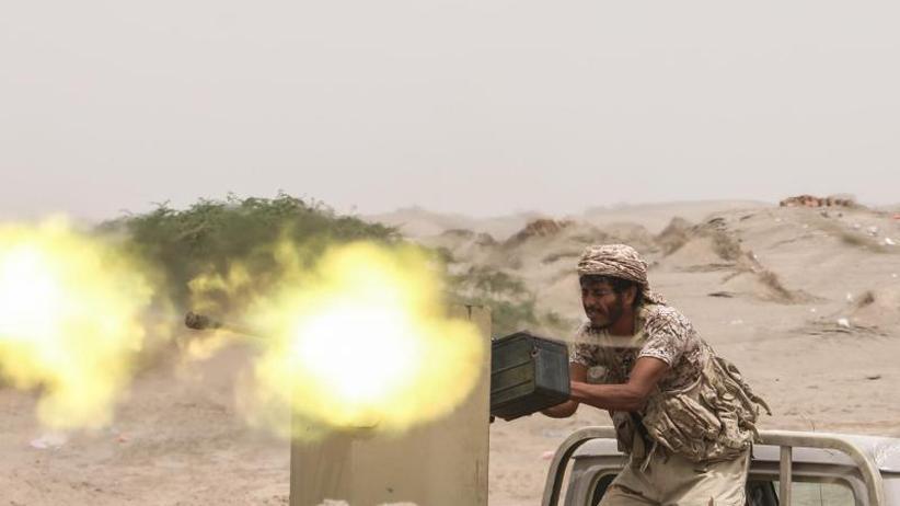Kämpfe in Hafenstadt Hudaida: Oxfam warnt: 600.000 Menschen im Jemen in akuter Gefahr