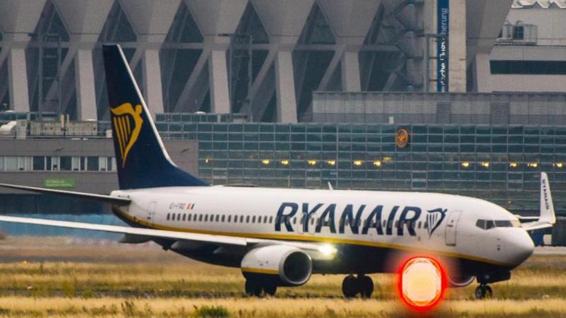 Spanien, Italien, Portugal: Ryanair-Streiks Ende Juli