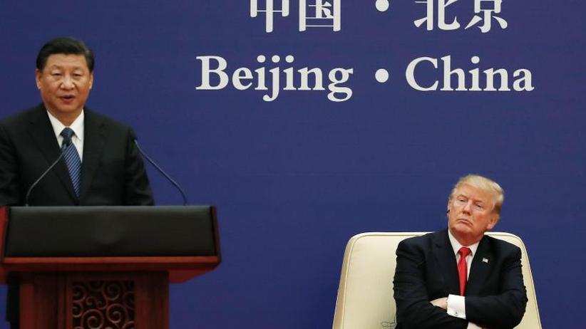 EU zwischen den Fronten: USA und China steuern auf Handelskrieg zu