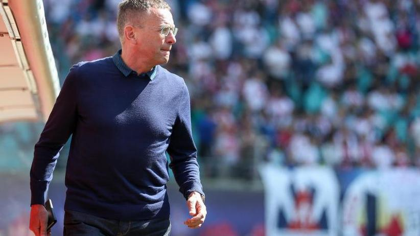 Leipzig noch ohne Coach: RB-Trainerfrage weiter offen - Verhandlungen mit Marsch
