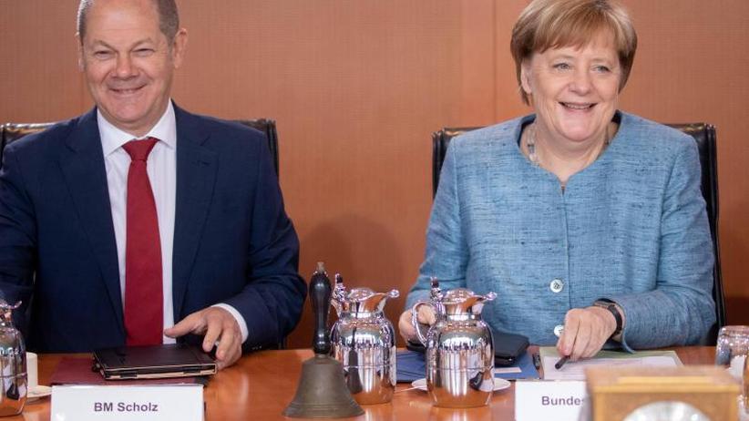 Einwanderungsgesetz geplant: Streit beigelegt: Union und SPD schnüren Asylpaket