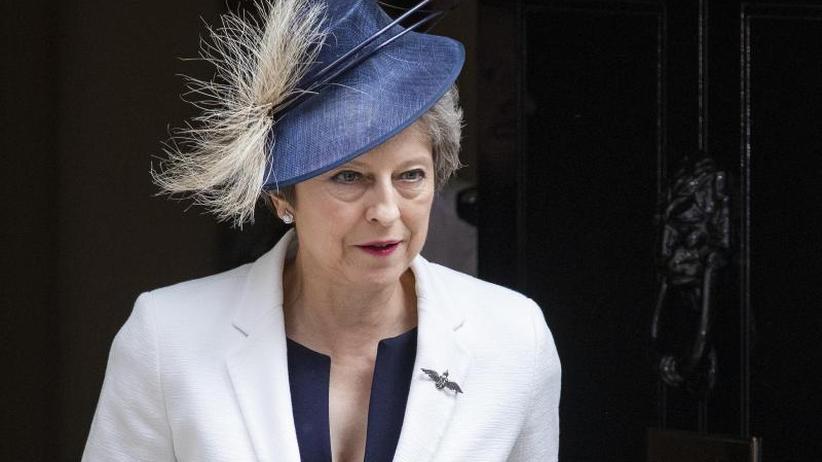 Regierungskrise in London: Brexit-Machtkampf: Die Ruhe vor dem nächsten Sturm?