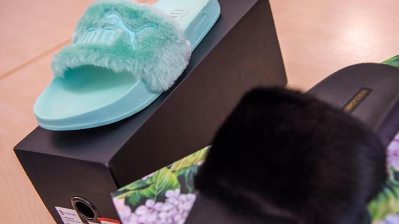 Münchner Oberlandesgericht: Sandalenkrieg: Puma geht mit Schlappe baden