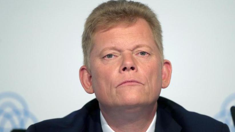 Ringen um Stabilität: Kerkhoff wird Übergangschef bei Thyssenkrupp