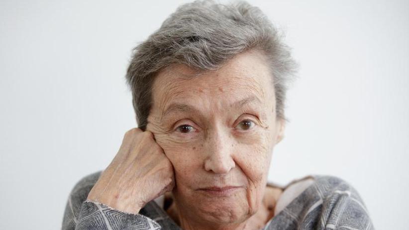 Mit 81 Jahren: Kinderbuchautorin Christine Nöstlinger gestorben