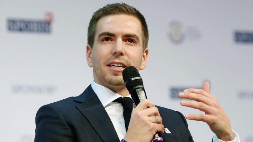 Fußball-Nationalmannschaft: Lahm als Löw-Ratgeber: Weniger Kumpel, straffere Führung