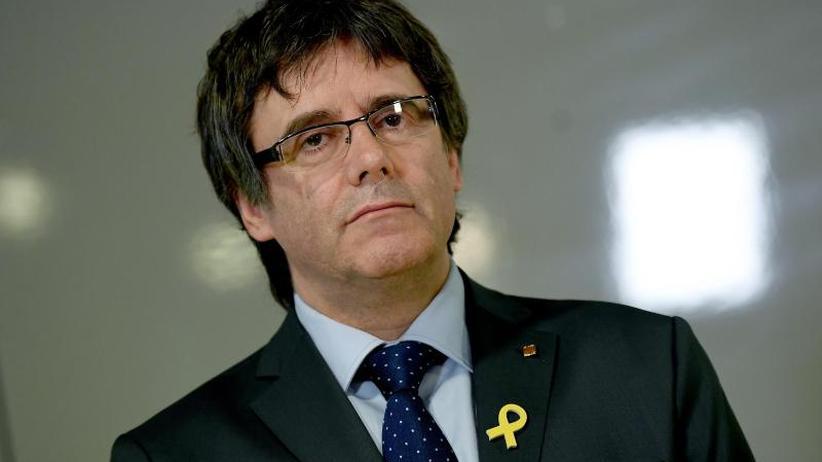 Auslieferung nach Spanien: Puigdemonts Anwälte wollen Beschwerde einlegen