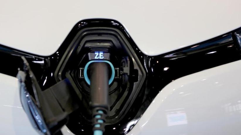 3214 E-Fahrzeuge: Renault mit Absatzrekord bei Elektroautos in Deutschland
