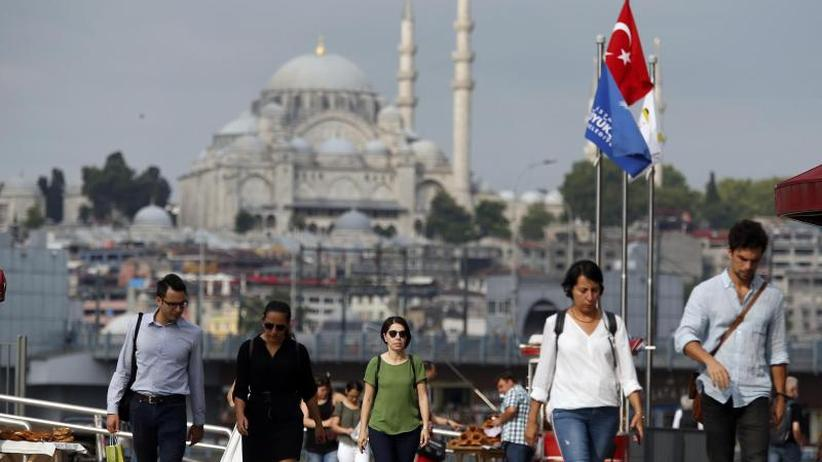 """""""Erhöhtes Festnahmerisiko"""": Auswärtiges Amt entschärft Reisehinweise für die Türkei"""