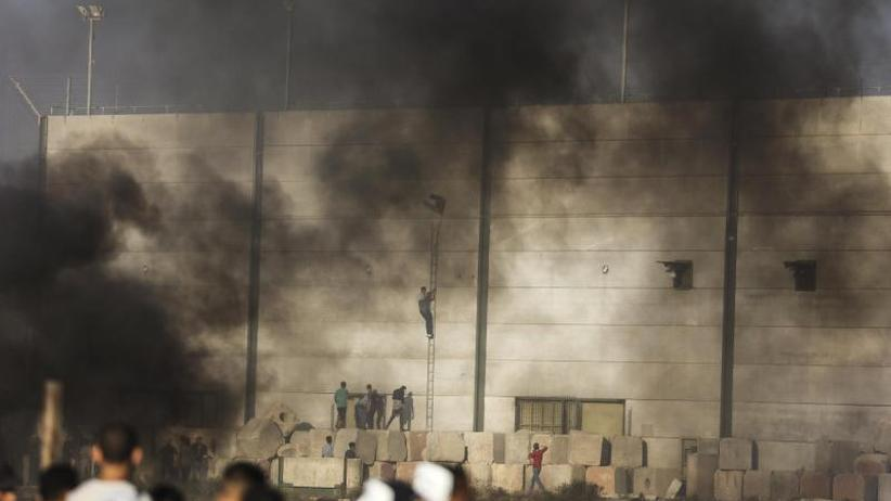 Nahost-Konflikt: Hamas ruft Gaza-Waffenruhe mit Israel aus