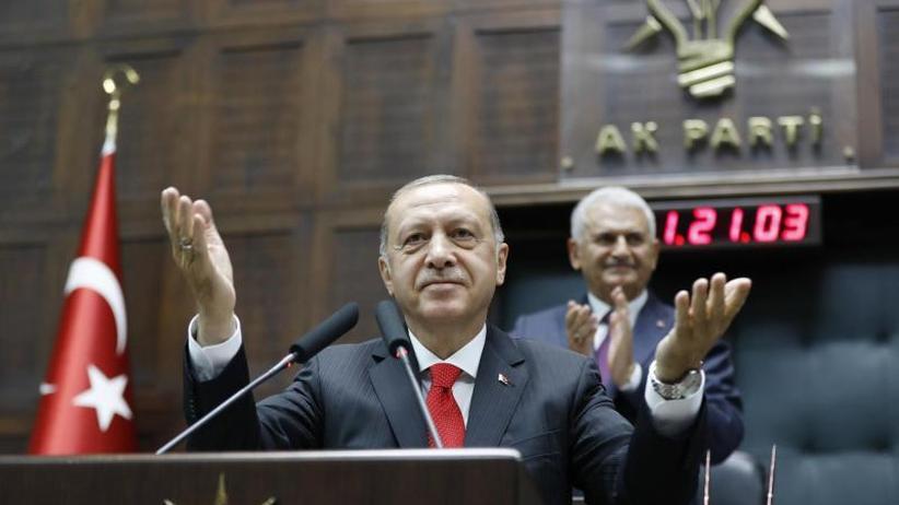 Geplanter Staatsbesuch: Özdemir und AfD kritisieren Erdogans Besuchspläne