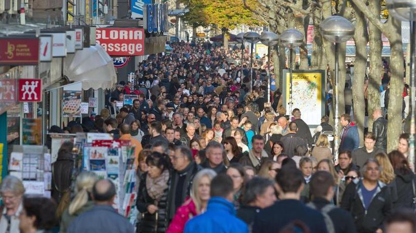 Bevölkerung in Deutschland: Fast jeder Vierte hat ausländische Wurzeln