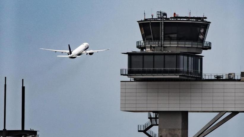 Auch Bahnverkehr gestört: Flughafen Frankfurt nimmt Betrieb nach Unwetter wieder auf