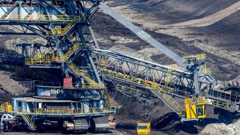 Geplante Rodungen: Konflikt um Hambacher Forst belastet Kohlekommission