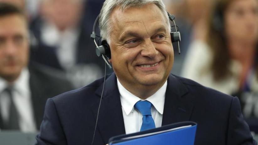 Entzug der Stimmrechte möglich: EU-Parlament bringt Strafverfahren gegen Ungarn auf den Weg