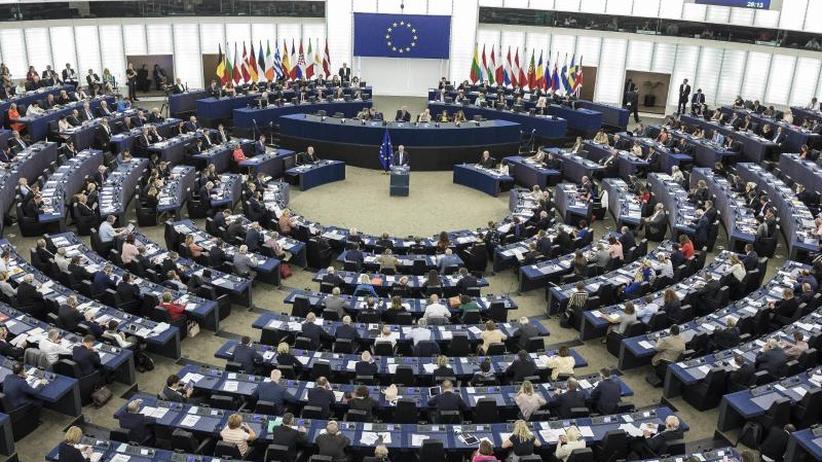 Umstrittene Upload-Filter: Europaparlament für Urheberrecht mit Leistungsschutzrecht