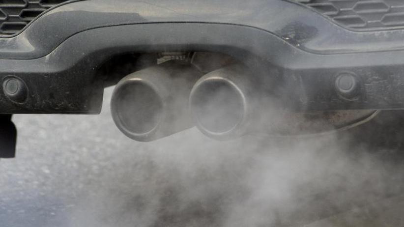 """Abgase sauberer machen: Diesel-Nachrüstung: Scheuer plant neues """"Konzept"""""""