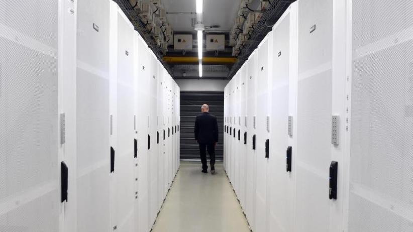 Nach der NSA-Affäre: Trotz Kosten: IT-Firmen setzen auf deutsche Rechenzentren