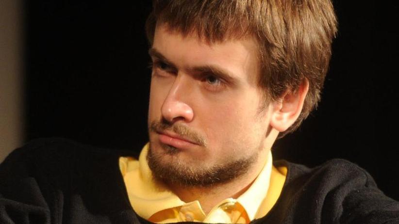 Pjotr Wersilow: Hohe Plausibilität für Vergiftung von Pussy-Riot-Aktivist
