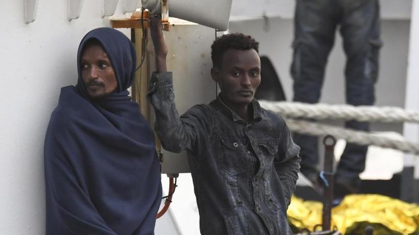 Gipfel in Salzburg: Die EU im Dauerstreit um die Migration